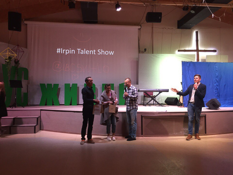 Irpin Talent Show peremozhci
