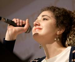 Мар'яна Андрейко