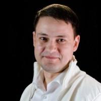 Михайло Черенков