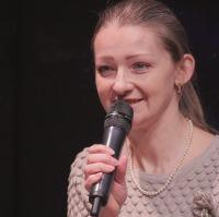 Олена Кудрявцева