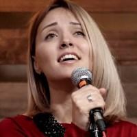 Марія Антонюк