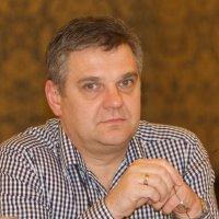 Олександр Негров