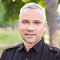 Василь Острий