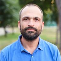 Сергій Перевишко