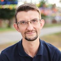 Сергій Сологуб