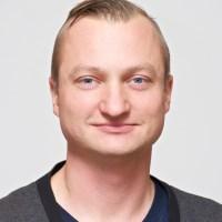Віталій Колесник