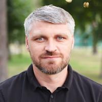 Денис Заулін